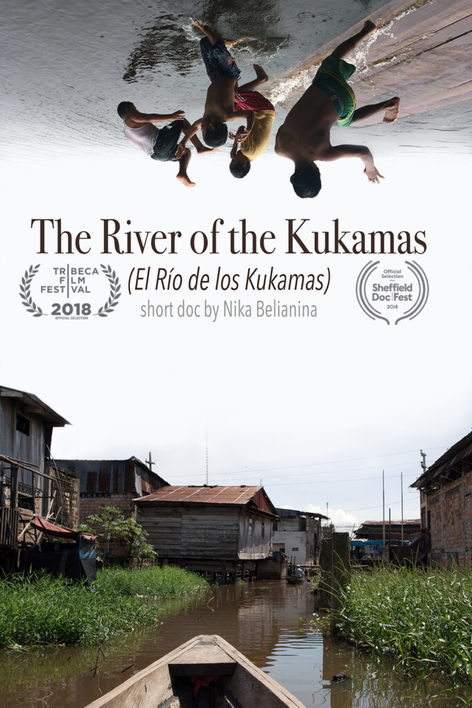 The River of the Kukamas