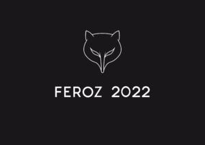 Logo Feroz 2022